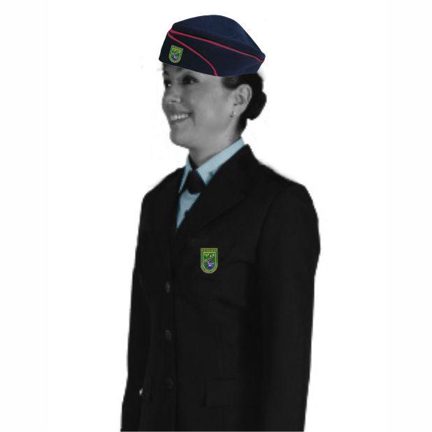 Camisa Polo AVFAB-MG Feminina