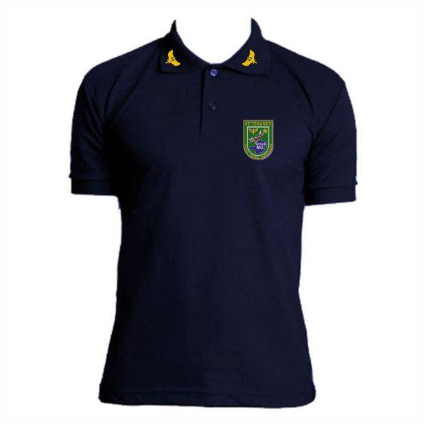 Camisa Polo AVFAB-MG